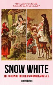 Snow White  First Edition  Book