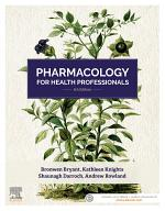Pharmacology for Health Professionals - eBook