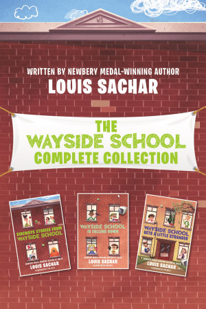 Wayside School Complete Collection