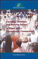 Changing Identities and Evolving Values PDF