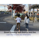 Street Crossing with Kedrian and Dez