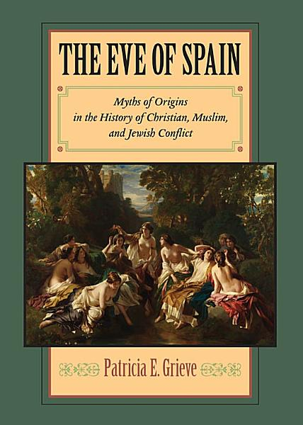 Download The Eve of Spain Book