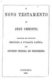Nouveau Testament [en] portugeis