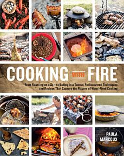 Cooking with Fire Book