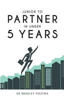 Download Junior to Partner in Under 5 Years Book