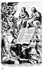 Venerabilis Patris D. Lvdovici Blosii Monasterii Laetiensis Ordinis S. Benedicti In Hannonia Abbatis Opera