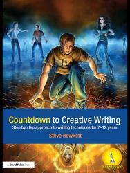 Countdown To Creative Writing Book PDF