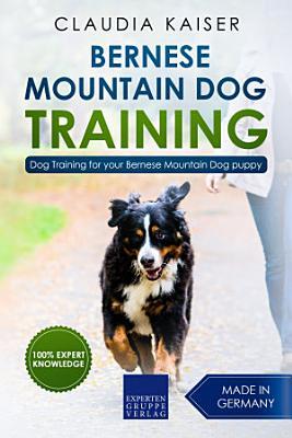 Bernese Mountain Dog Training