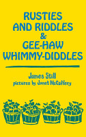Rusties and Riddles and Gee Haw Whimmy Diddles PDF