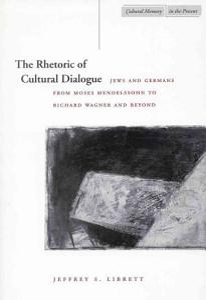 The Rhetoric of Cultural Dialogue PDF