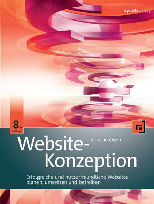 Website Konzeption PDF