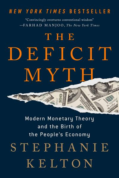 Download The Deficit Myth Book