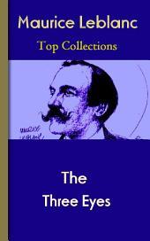 The Three Eyes: Arsene Lupin Adventure