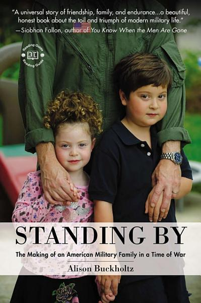 Download Standing by Book