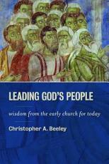 Leading God s People PDF