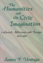 The Humanities and the Civic Imagination