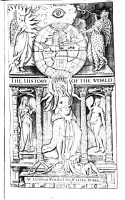 The Historie of the World in 5 Bookes PDF