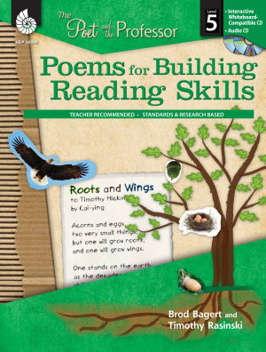 The Poet and the Professor  Poems for Building Reading Skills  Level 5 PDF