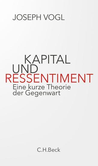 Kapital und Ressentiment PDF