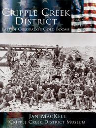 Cripple Creek District