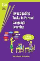 Investigating Tasks in Formal Language Learning PDF