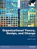 Organizational Theory  Design  and Change PDF