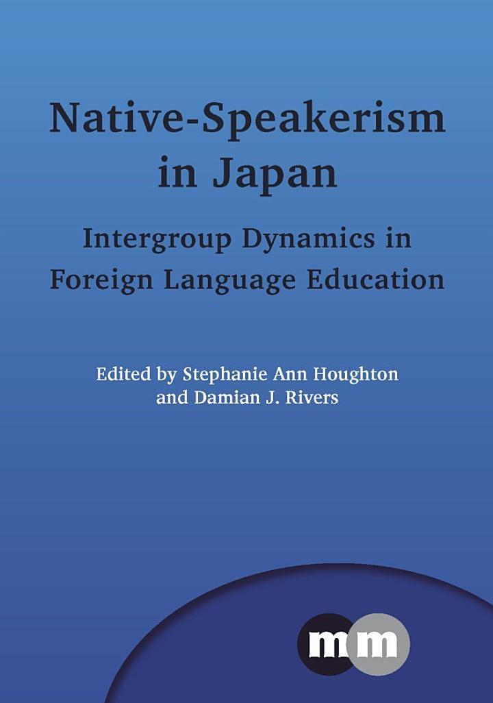 Native-Speakerism in Japan