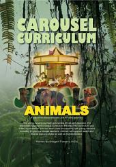 CAROUSEL CURRICULUM JUNGLE ANIMALS