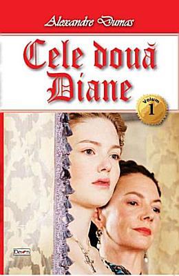 Cele doua Diane vol 1 PDF