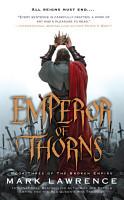 Emperor of Thorns PDF