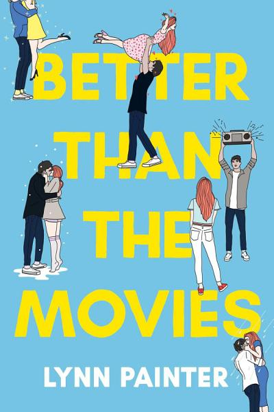 Download Better Than the Movies Book