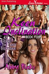 Keen Inclination [A Bride for Eight Brothers 4]