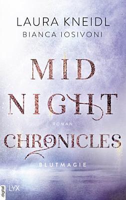 Midnight Chronicles   Blutmagie PDF