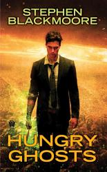 Hungry Ghosts Book PDF