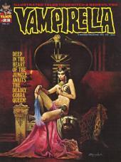 Vampirella (Magazine 1969 - 1983) #23