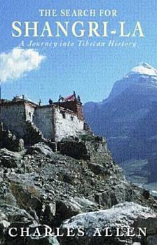 The Search For Shangri La PDF