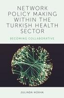 Network Policy Making within the Turkish Health Sector PDF