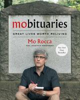 Mobituaries PDF