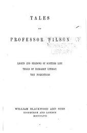 Tales by Professor Wilson