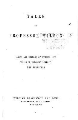 Tales by Professor Wilson PDF