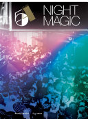 Studio 54 Night Magic Book PDF