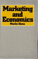 Marketing and Economics