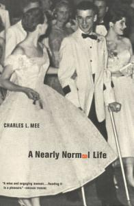 A Nearly Normal Life Book