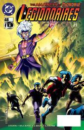 Legionnaires (1994-) #48