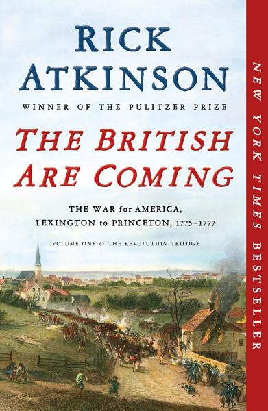 Download The British Are Coming Book