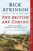 The British Are Coming PDF