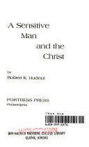 Download A Sensitive Man and the Christ Book