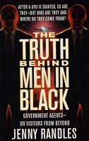The Truth Behind Men In Black PDF
