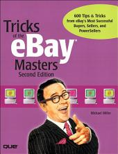 Tricks of the eBay Masters: Edition 2