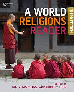 A World Religions Reader Book